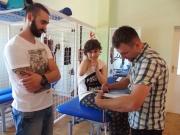 Współpraca z Rzeszowskimi Zakładami Ortopedycznymi