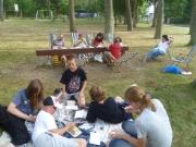 Obóz w Rogowie