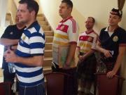 Szkoci w Fundacji