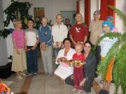 Imprezy okolicznościowe - Dzień Dziecka w Ośrodku Fundacji