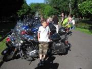 Wizyta w ZOO - Dzień Dziecka 2010