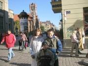 Wycieczka- Wycieczka do Torunia